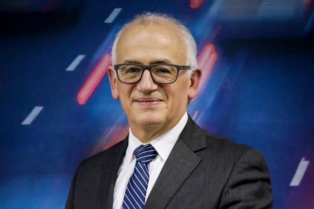 José Navarro Meneses, director general de Tarsus México