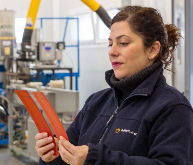 Nuevos materiales con 50% de contenido reciclado para protecciones portuarias