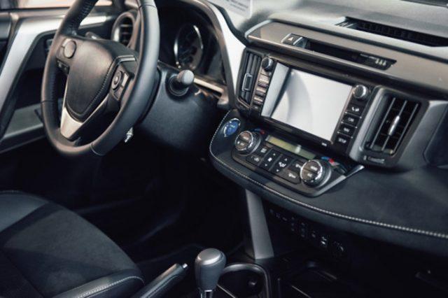 Polyplastics se enfoca en sensores para aplicaciones de conducción autónoma