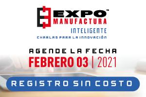 Expo Manufactura 2021