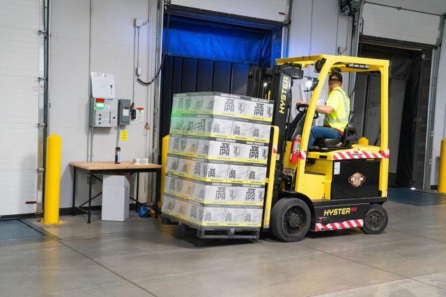 Aidimme certifica embalajes de residuos para COVID-19 y para el transporte de microorganismos infecciosos