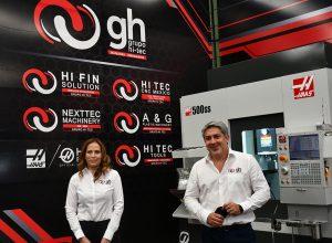 Así se vivió el primer Open House Digital 2021 de Grupo Hi-Tec