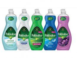 Palmolive Ultra relanza jabón líquido en botellas recicladas
