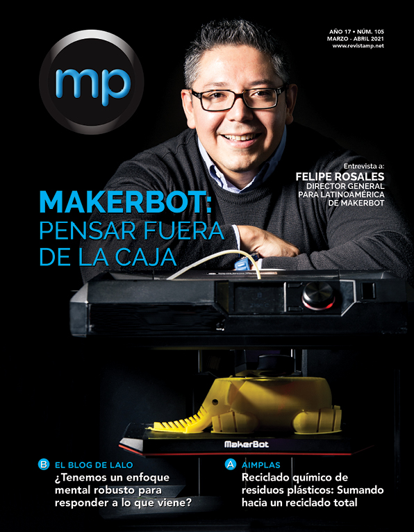 Revista MP