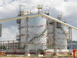 Braskem Idesa y el suministro de etanol en México