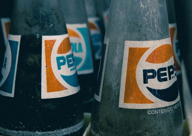 PepsiCo asume el compromiso de reducir los plásticos