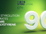 INEOS Styrolution celebra los 90 años del poliestireno