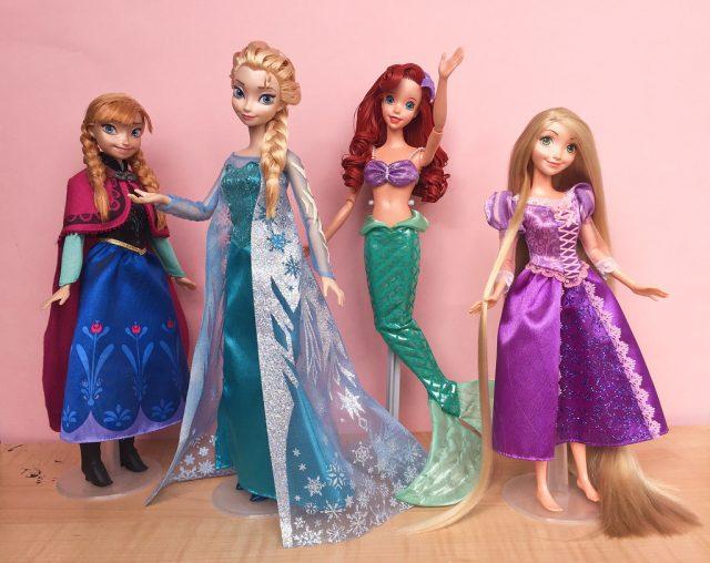 Mattel lanza un nuevo programa de recuperación de juguetes