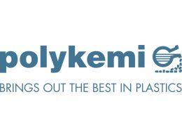 Nueva fábrica de Polykemi en EE UU