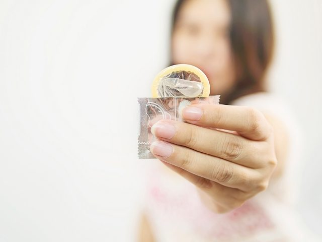 Preservativos que cuidan el medioambiente