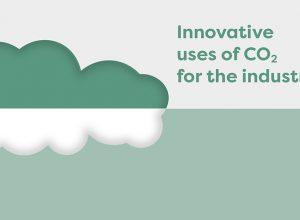 Una jornada online abordará la utilización del CO2 en la industria como respuesta al reto de una economía baja en carbono