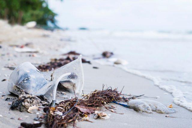La basura acumulada en los océanos es uno de los grandes retos del siglo