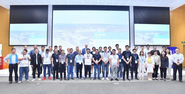 BASF abre un nuevo laboratorio del Centro de Excelencia Catamold® en Shanghái