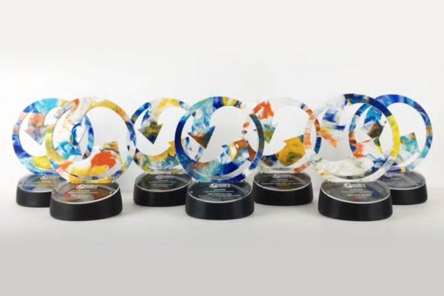 El Bkg® Flexdisc ™ de Nordson está preseleccionado para los Premios Europeos de Reciclaje de Plásticos