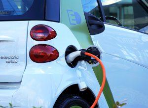 El plástico posibilita la transición hacia el uso de vehículos eléctricos