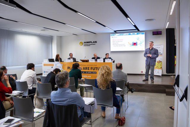 El seminario internacional Plastics are Future se consolida con su tercera edición