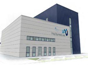PolyStyreneLoop una innovadora planta de reciclaje