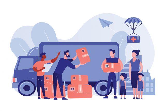 Los envases y el e-commerce
