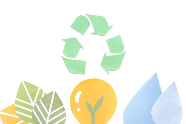 California regula las etiquetas de reciclado